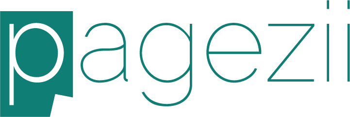 Pagezii Logo